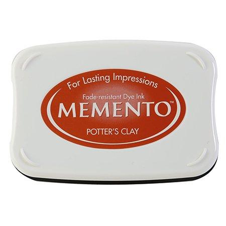 Encreur Memento - Potter's Clay