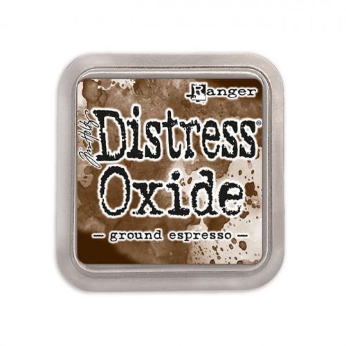 Encreur Distress Oxide Ground Espresso