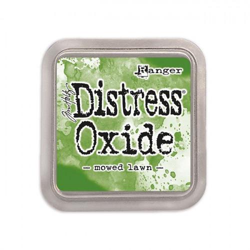 Encreur Distress Oxide Mowed Lawn
