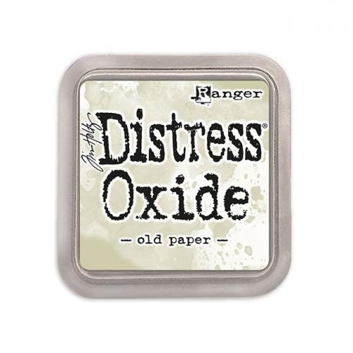 Encreur Distress Oxide Old Paper