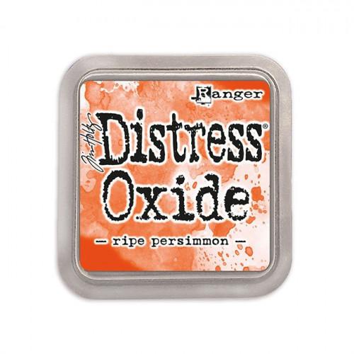 Encreur Distress Oxide Ripe Persimmon