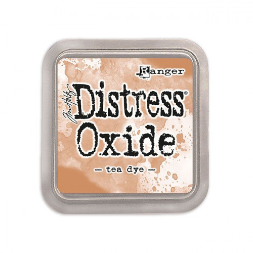 Encreur Distress Oxide Tea Dye