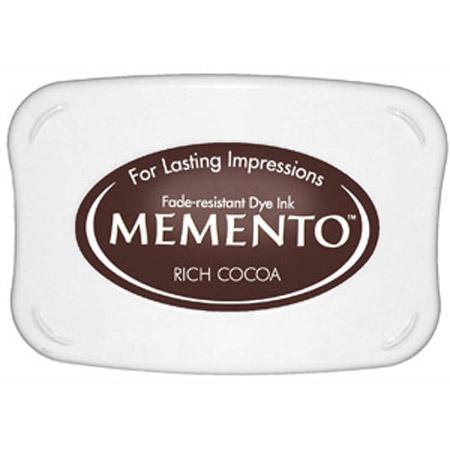 Encreur Memento - Rich Cocoa