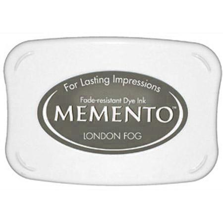 Encreur Memento - London Fog
