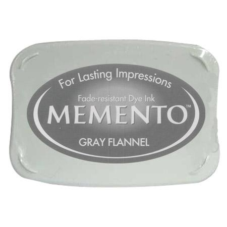 Encreur Memento - Gray Flannel