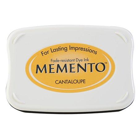 Encreur Memento - Cantaloupe