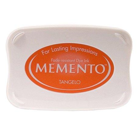 Encreur Memento - Tangelo