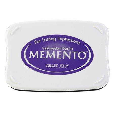 Encreur Memento - Grape Jelly