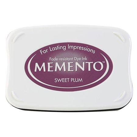 Encreur Memento - Sweet Plum