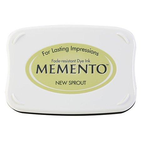 Encreur Memento - New Sprout