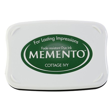 Encreur Memento - Cottage Ivy