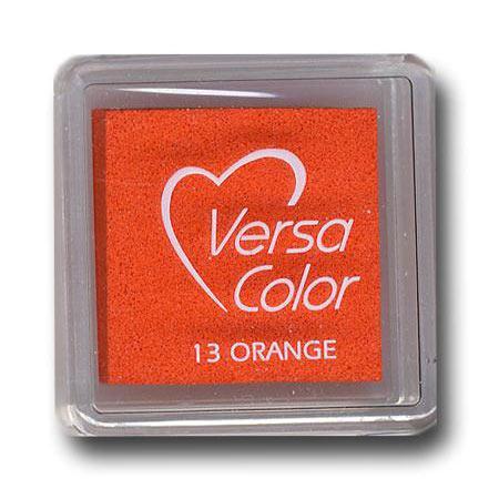Mini encreur Versacolor Orange