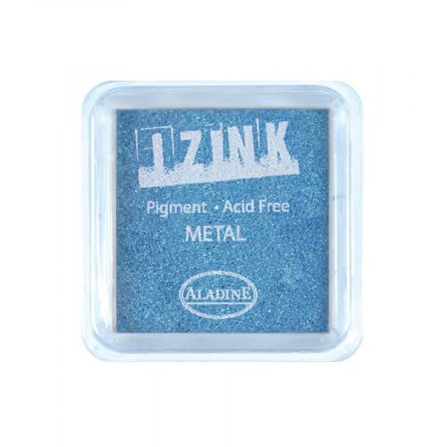 Encreur Izink - Metal - Light Blue