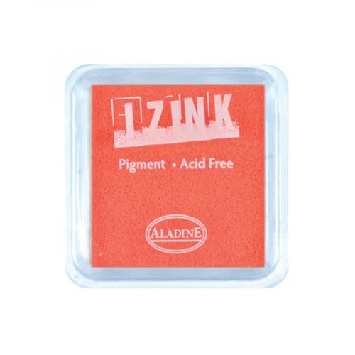 Encreur Izink - Fluo - Orange