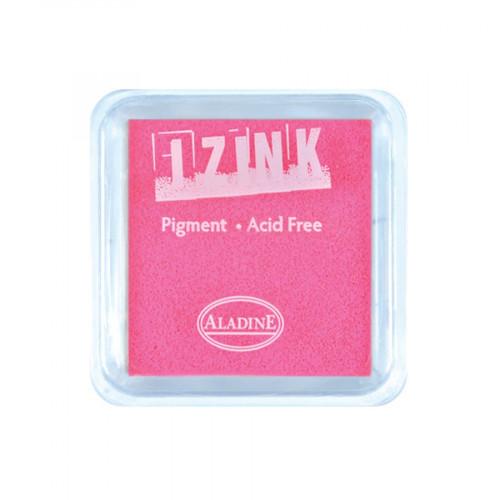 Encreur Izink - Fluo - Pink