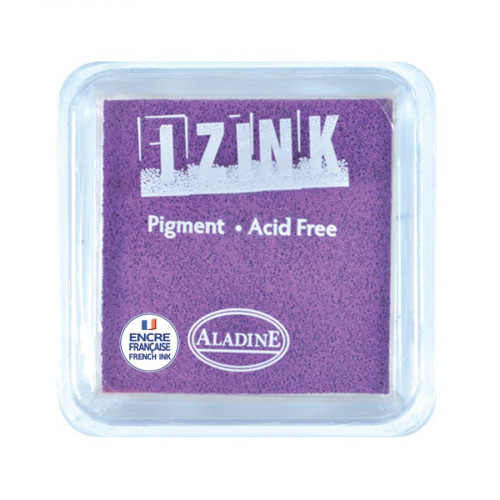 Izink Pigment - Grand Encreur - Purple