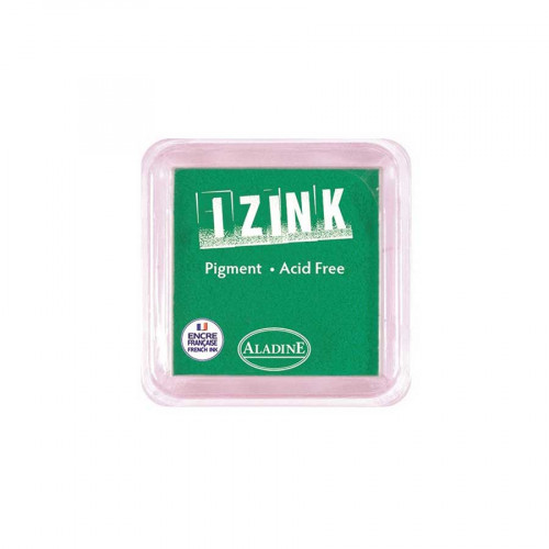 Encreur Izink - Light green