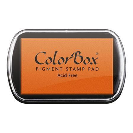 Encreur colorbox - Orange