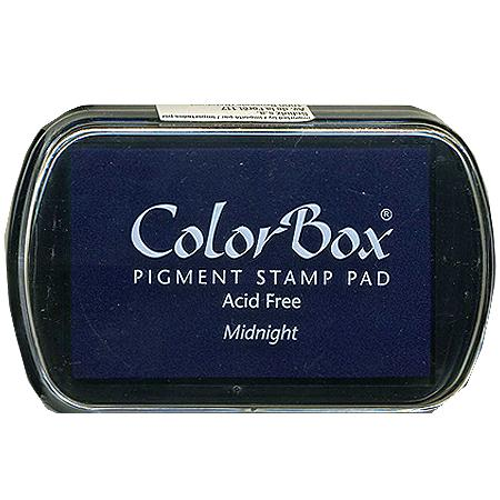 Encreur Colorbox - Midnight