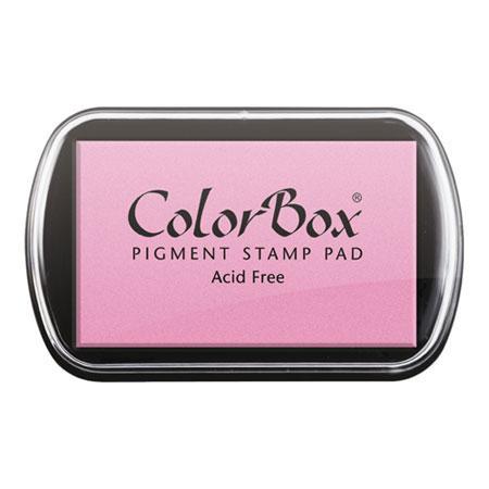 Encreur colorbox - Rosebud