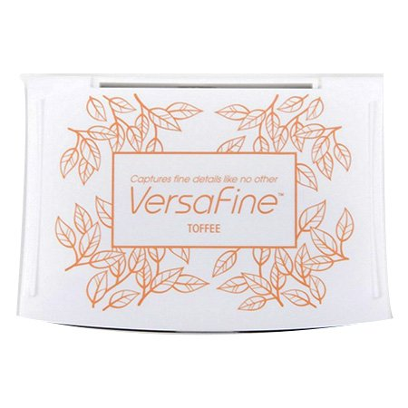 Encreur Versafine Toffee