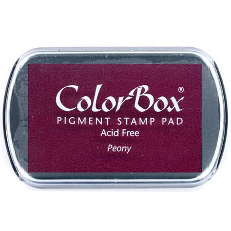 Encreur colorbox - Peony