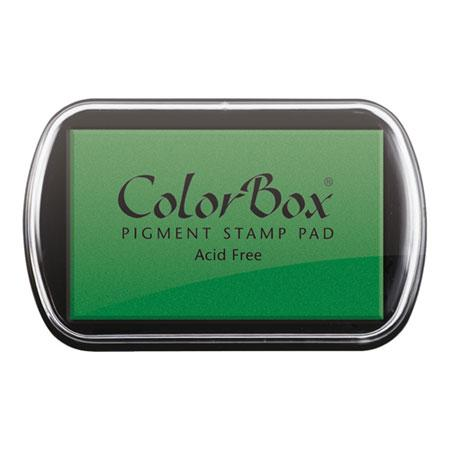 Encreur colorbox - Fresh green