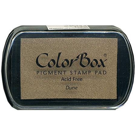 Encreur colorbox - Dune