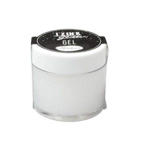 Gel transparent pour paillettes - 30 ml