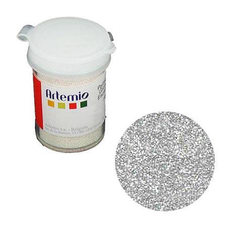 Paillettes - Silver - 15 g
