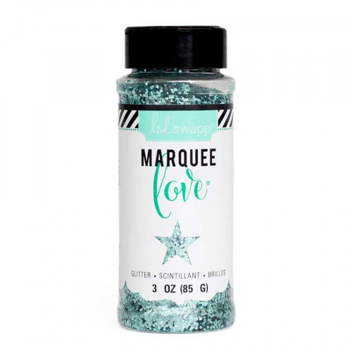 Chunky Glitter - Paillettes - mint - 85 g