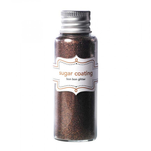Paillettes Sugar Coating Glitter - Bon Bon