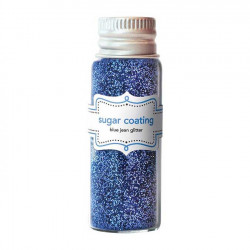 Sugar Coating Glitter