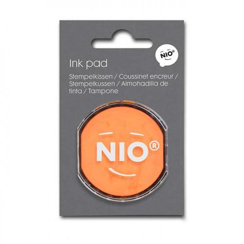 Encreur NIO seul - shiny orange