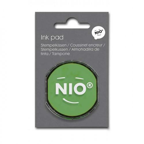 Encreur NIO seul - smooth green