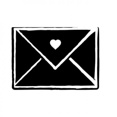 Tampon NIO - Enveloppe