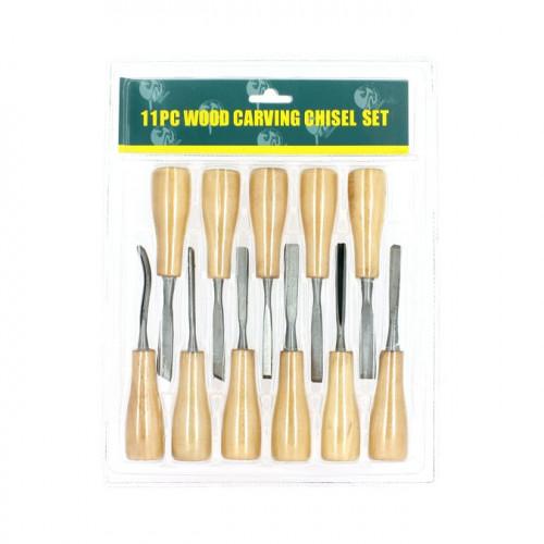 Ciseaux à bois - 11 formes
