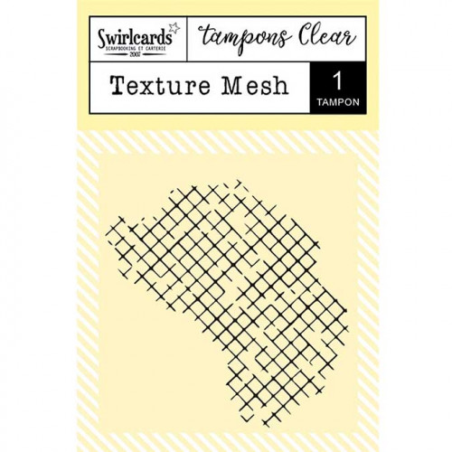 Tampon Clear - Texture Mesh