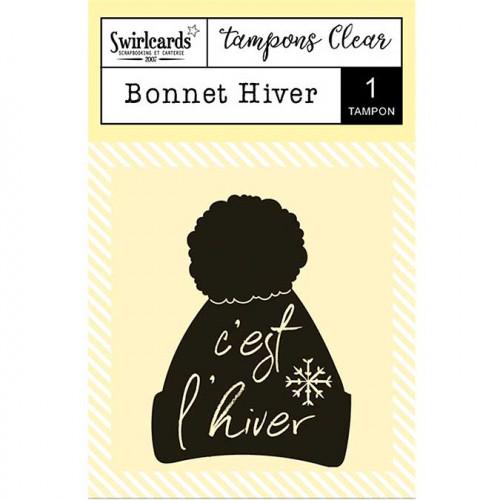 Tampon Clear - Bonnet hiver
