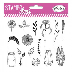 Stampo Clear