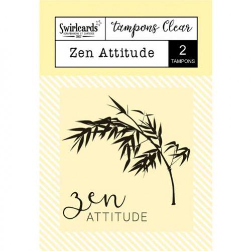 Tampons Clear - Zen attitude - 2 pcs