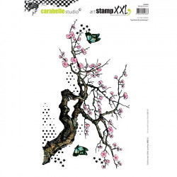 Art Stamp XXL