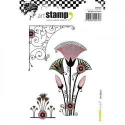 Art Stamp A6