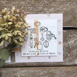 """Rétro Mini Gris /""""Instant Happy Mummy juste Ajouter des bulles/"""" Metal Signe//Plaque 9x6.5cm"""